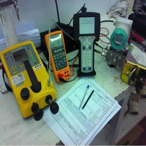 NABL Thermal Instruments Calibration Services