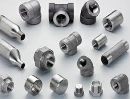 Stainless Steel Valve Fittings