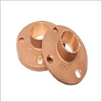 Copper Forged Flanges