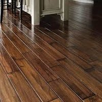 Laminated Wooden Floorings
