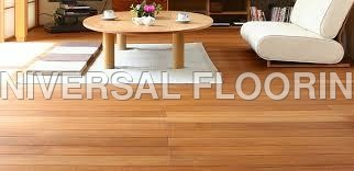 Stylish Wooden Flooring