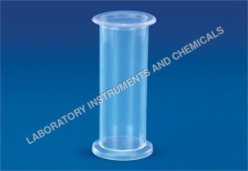 SPECIMEN JAR (GAS JAR)