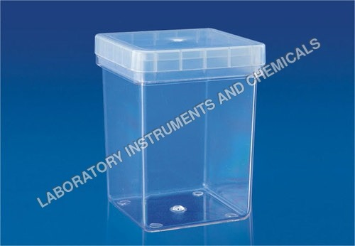 RECTANGULAR JAR