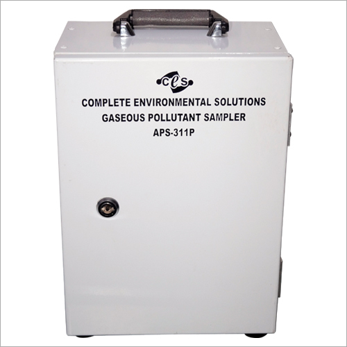 Gaseous Pollutant Sampler