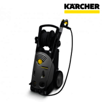 Cold Water High-Pressure Cleaners