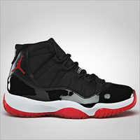Air Jordan Retro Black Shoes