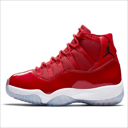 Air Jordan Retro Red Shoes