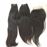 Indian Straight Hair Extension