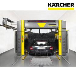 Car Wash System