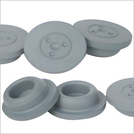Butyl Rubber Stopper