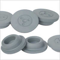 Bromo Butyl Rubber Stopper