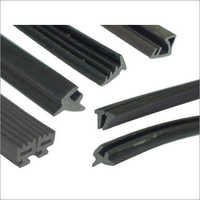 EPDM Rubber Profile