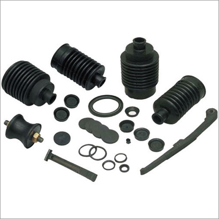 Bajaj Three Wheeler Rubber Part