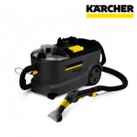Spray Extraction Cleaner Puzzi 10/1