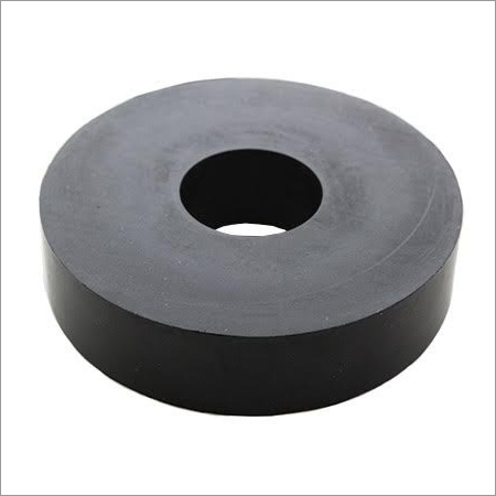 Rubber Disc