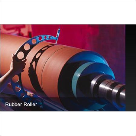 Silicone Rubber Roll