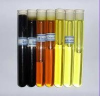 Waste Oil and Lubricant Testing Services
