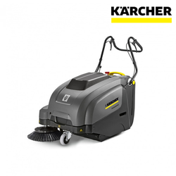 Vacuum Sweeper KM 75/40 W BP
