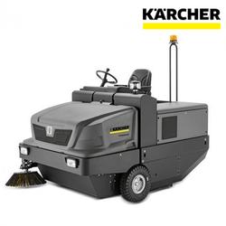 Classic Vacuum Sweeper KM 150/500 R D