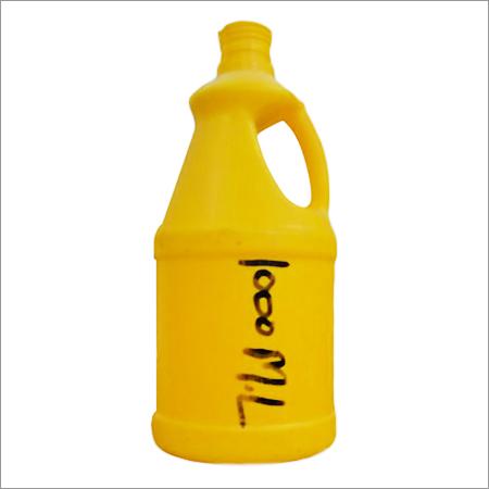 1 Ltr Plastic HDEP juice Bottle