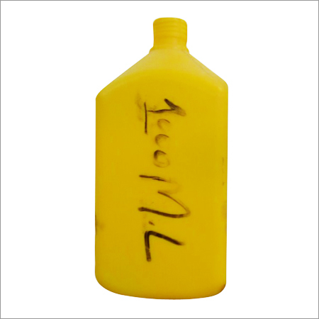 1000 ML HDP Bottle