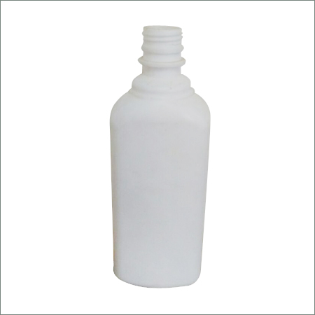 1/2 L HDPE Plastic Bottle