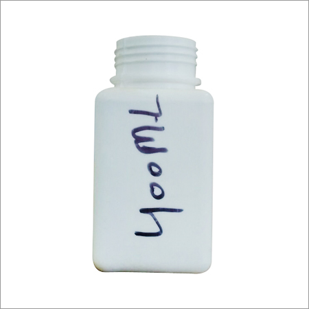 400 Ml Tablet Bottle