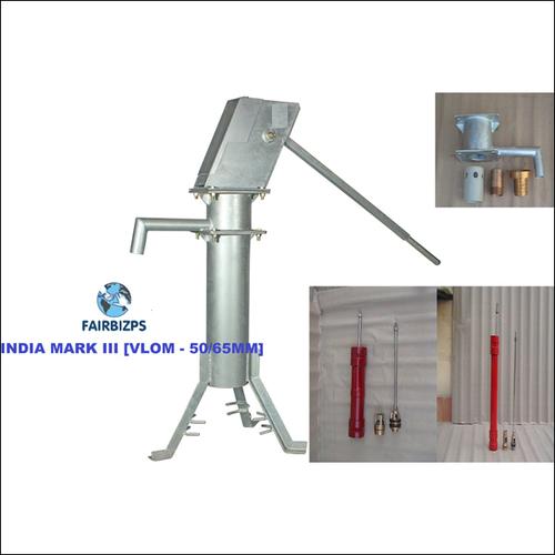 India Mark Hand Pump