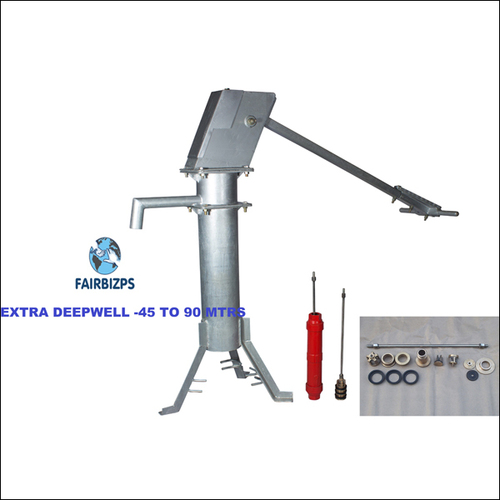 Extra Deepwell Hand Pump