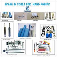 Hand Pump Spares Parts