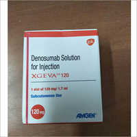 Denasumab Solution For Injection