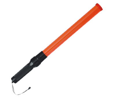 Traffic Baton Single Color