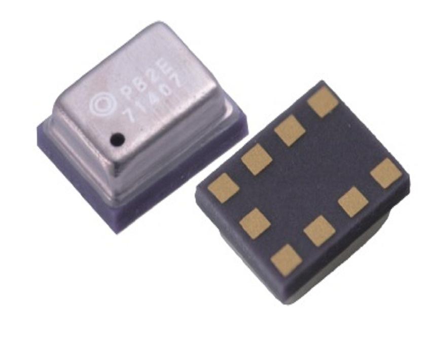 Digital Barometric Pressure Sensor 2SMB Series