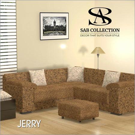 Jerry Pu Sofa Fabrics