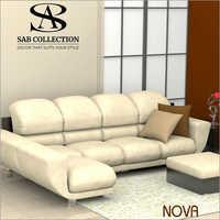 Nova Pu Foam Sofa Fabric