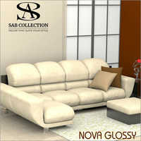 Living Room Sofa Fabric