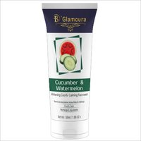 Cucumber & Watermelon Face wash