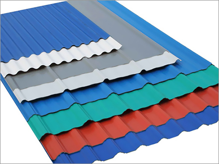 JSW Colour Profile Sheets