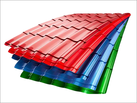 TATA Colour Profile Sheets
