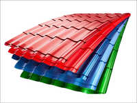 TATA Colour Profile Sheets