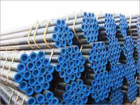Oswal GI Round Pipes