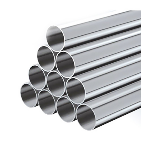 Oswal MS Round Pipe