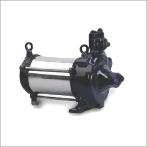 Kirloskar Submersible Pump