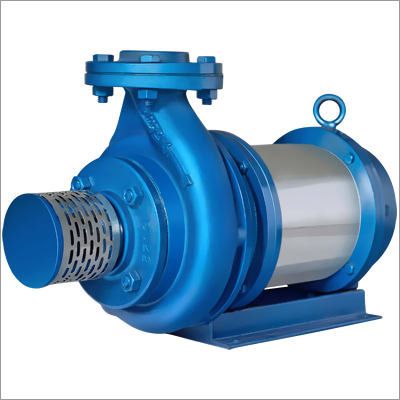 Pluga Submersible Pump