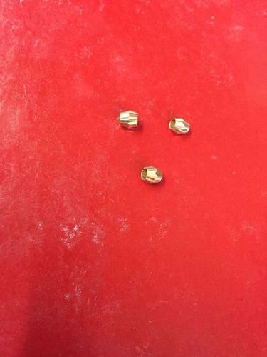 Brass Imitation Jewelry Accessories
