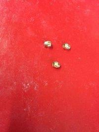 Brass Imitation Sleeve