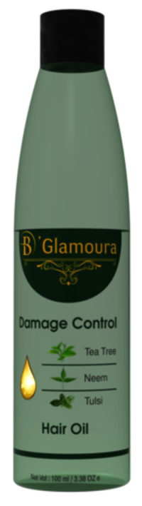 DAMAGE CONTROL HAIR OIL