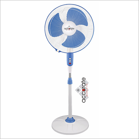 Accurate Pedestal Fan