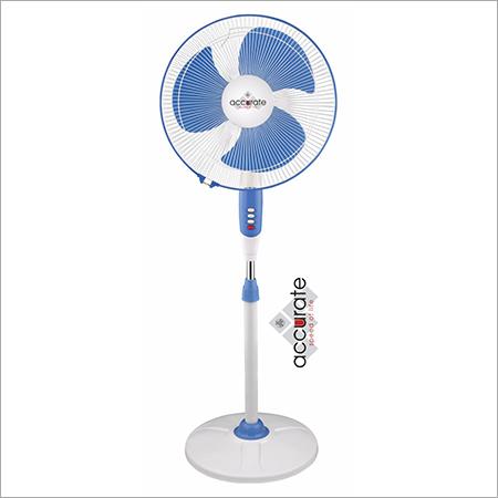 Accurate Pedestal Fan