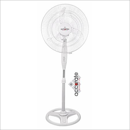 High Speed Pedestal Fan